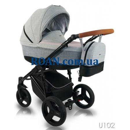 Универсальная коляска 2в1 Bexa Ultra New U102