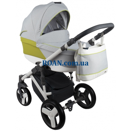 Универсальная коляска 2в1 Bexa Ultra U7