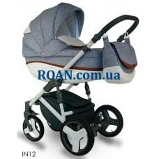 Универсальная коляска 2в1 Bexa Ideal New IN-12