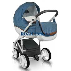 Универсальная коляска 2в1 Bexa Ideal New IN-3