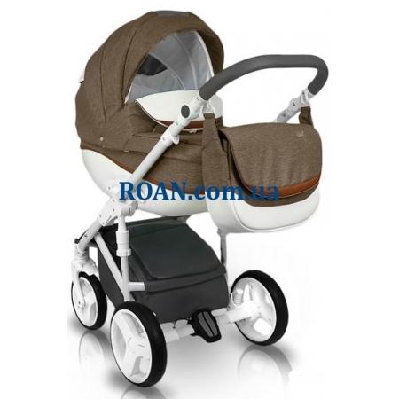 Универсальная коляска 2в1 Bexa Ideal New IN-5