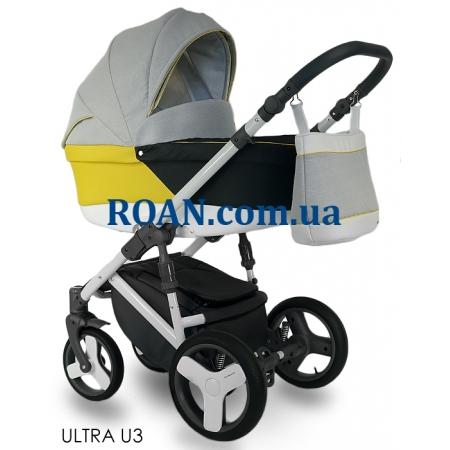 Универсальная коляска 2в1 Bexa Ultra U3