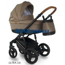 Универсальная коляска 2в1 Bexa Ultra U4