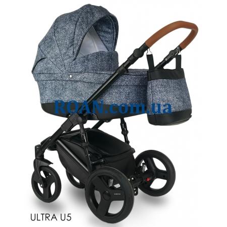 Универсальная коляска 2в1 Bexa Ultra U5