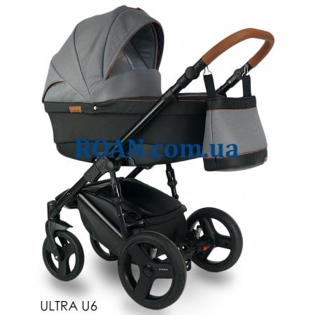 Универсальная коляска 2в1 Bexa Ultra U6