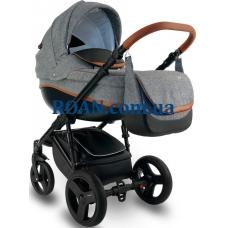 Универсальная коляска 2в1 Bexa Ideal New IN-9