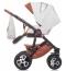 Универсальная коляска 2в1 Broco Eco 03