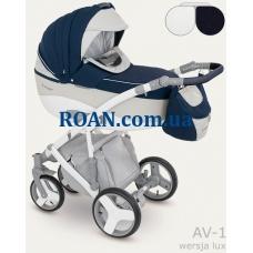Универсальная коляска 2в1 Camarelo Avenger Lux 1