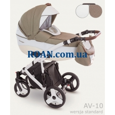 Универсальная коляска 2в1 Camarelo Avenger 10