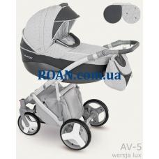Универсальная коляска 2в1 Camarelo Avenger Lux 5