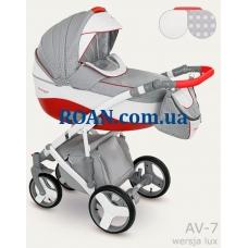 Универсальная коляска 2в1 Camarelo Avenger Lux 7