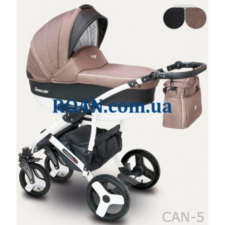 Универсальная коляска 2в1 Camarelo Carera CAN-5