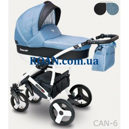 Универсальная коляска 2в1 Camarelo Carera CAN-6