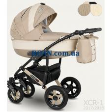 Универсальная коляска 2в1 Camarelo Carmela XCR-1
