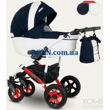 Универсальная коляска 2в1 Camarelo Carmela XCR-6