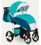Прогулочная коляска Camarelo Elf XEL-3