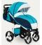 Прогулочная коляска Camarelo Elf XEL-8