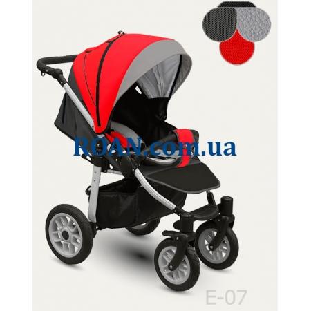 Прогулочная коляска Camarelo Eos E-07