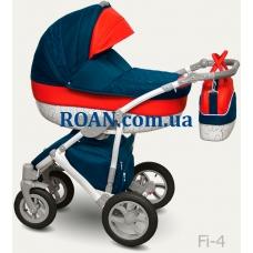 Универсальная коляска 2в1 Camarelo Figaro FI-4