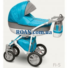 Универсальная коляска 2в1 Camarelo Figaro FI-5