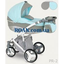 Универсальная коляска 2в1 Camarelo Pireus PR-2