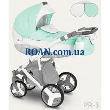 Универсальная коляска 2в1 Camarelo Pireus PR-3