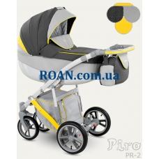 Универсальная коляска 2в1 Camarelo Piro PR-2