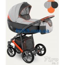 Универсальная коляска 2в1 Camarelo Piro PR-7