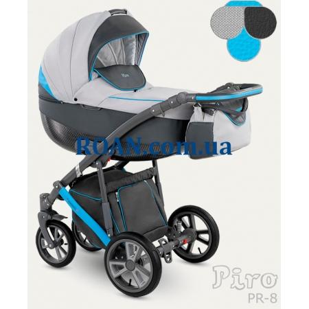 Универсальная коляска 2в1 Camarelo Piro PR-8