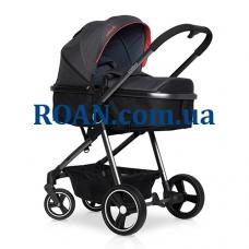 Универсальная коляска 3в1 Colibro OneMax Onyx с автокреслом