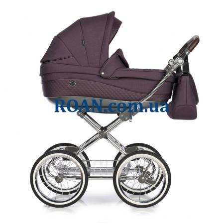 Универсальная коляска 2в1 Roan Emma E-84