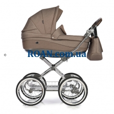 Классическая коляска 2 в 1 Roan Emma E-86