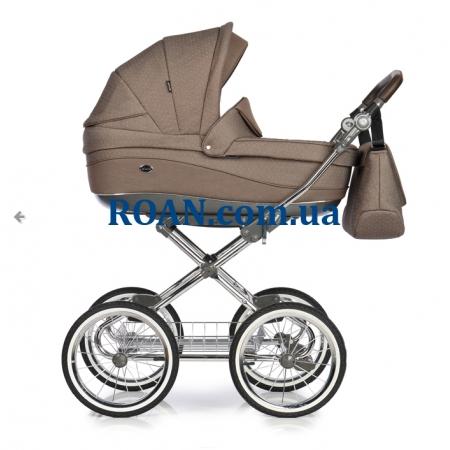 Универсальная коляска 2в1 Roan Emma E-86