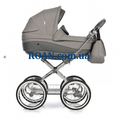 Классическая коляска 2 в 1 Roan Emma E-87
