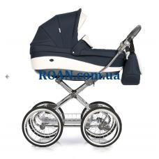 Классическая коляска 2 в 1 Roan Emma E-88