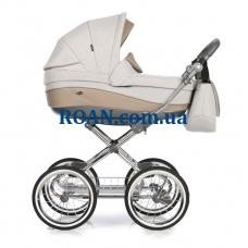 Классическая коляска 2 в 1 Roan Emma E-89