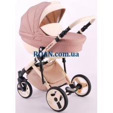 Универсальная коляска 2в1 Lonex Comfort 02