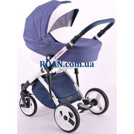 Универсальная коляска 2в1 Lonex Comfort 05