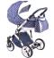 Универсальная коляска 2в1 Lonex Comfort 06