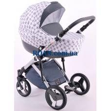 Универсальная коляска 2в1 Lonex Comfort 08