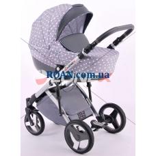 Универсальная коляска 2в1 Lonex Comfort 09