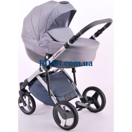 Универсальная коляска 2в1 Lonex Comfort 11