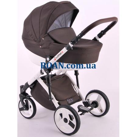Универсальная коляска 2в1 Lonex Comfort 13