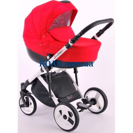 Универсальная коляска 2в1 Lonex Comfort 15