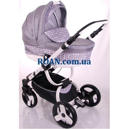 Универсальная коляска 2в1 Lonex Sanremo 05