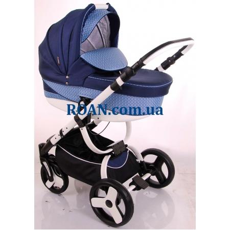 Универсальная коляска 2в1 Lonex Sanremo 10