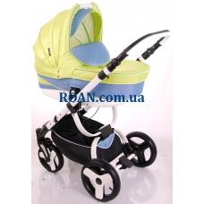 Универсальная коляска 2в1 Lonex Sanremo 12