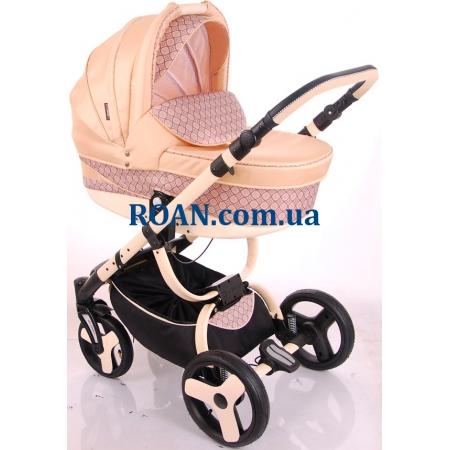 Универсальная коляска 2в1 Lonex Sanremo 16