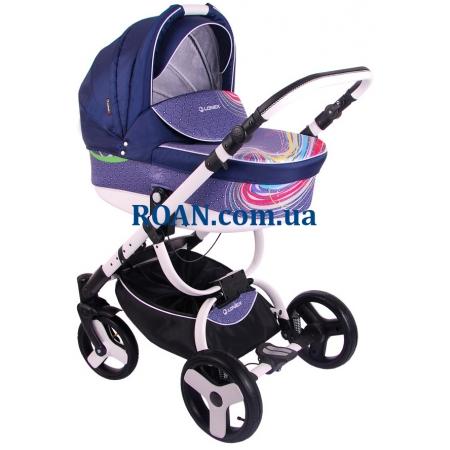 Универсальная коляска 2в1 Lonex Sanremo 17