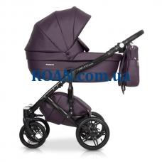 Универсальная коляска 2в1 Riko Naturo Ecco 01 plum